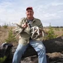 Brian shed hunting SK, CA_jpg